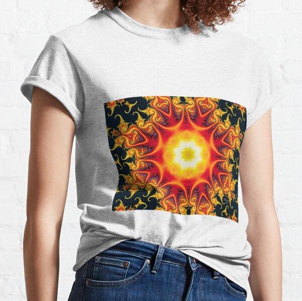 Sunday Sun Classic T-Shirt