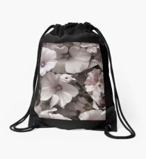 Ruffles Drawstring Bag