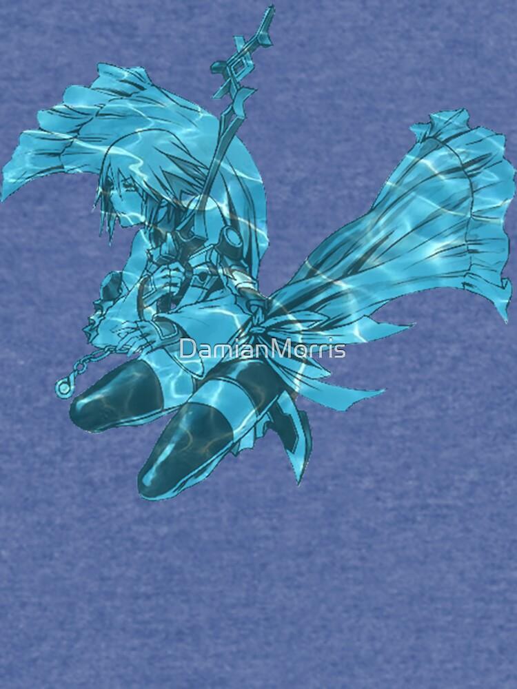 Aqua von DamianMorris