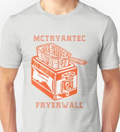 Fryerwall T-Shirt