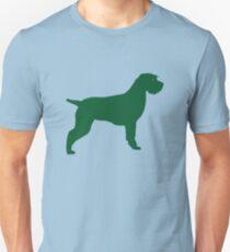 GREEN GRIFF Unisex T-Shirt