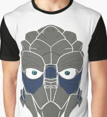 Garrus Graphic T-Shirt