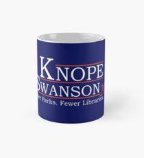 Knope Swanson 2020 Mug