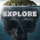 Scull Island Explore by hilda74