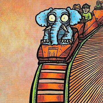 Elephart by strangethingsA