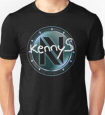 enVyUs kennyS | CS:GO Pros Unisex T-Shirt