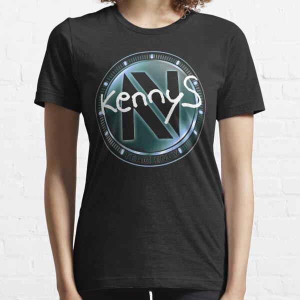 enVyUs kennyS | CS: GO Profis Essential T-Shirt