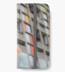 lunch iPhone Wallet/Case/Skin