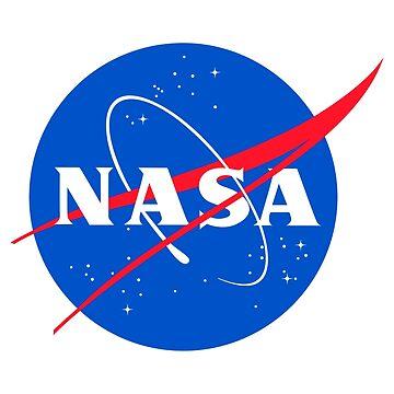NASA by poppy-shop