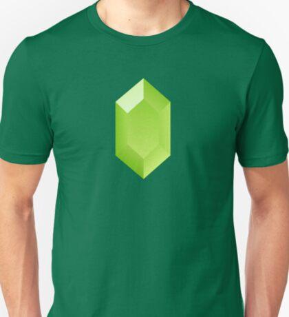 Green Rupee T-Shirt