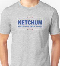 Ketchum Trump T-Shirt