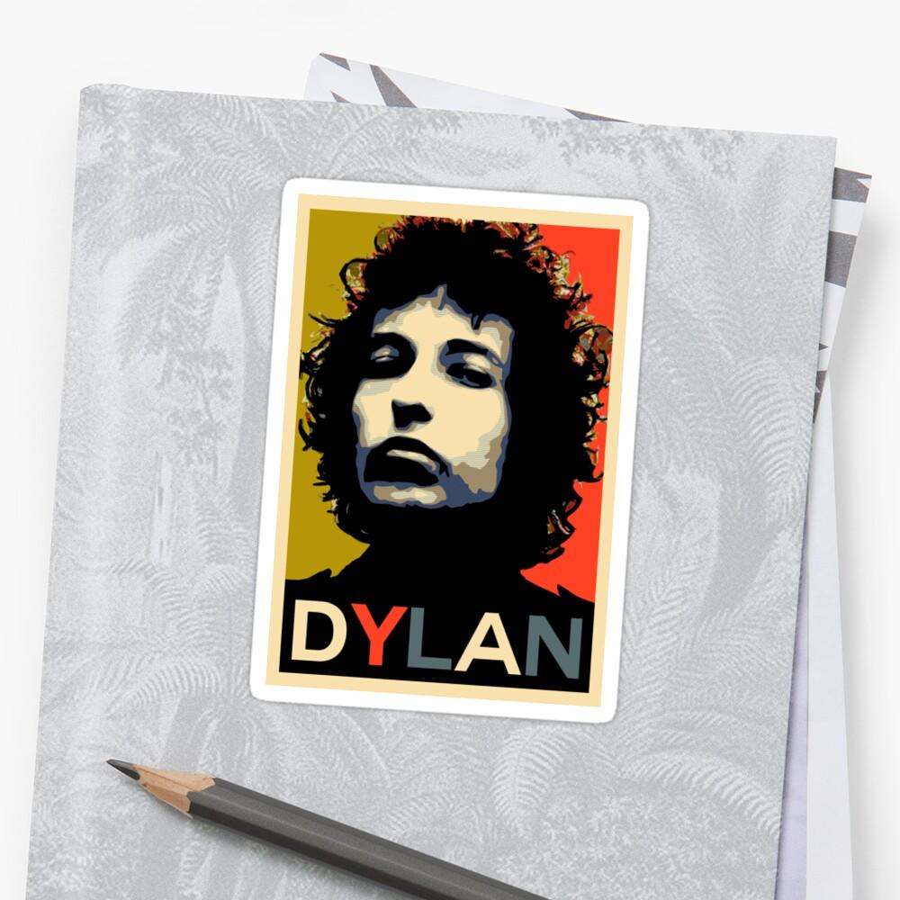 Dylan Pegatina
