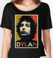 Dylan Women's Relaxed Fit T-Shirt