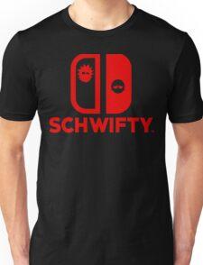 Schwifty Rick Morty Unisex T-Shirt