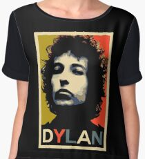 Dylan Women's Chiffon Top