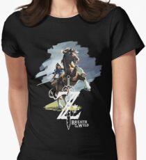 Zelda Breath of the Wild T-Shirt
