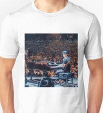 """RAGING"" Unisex T-Shirt"
