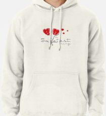 The Sweetest Thing Sudadera con capucha