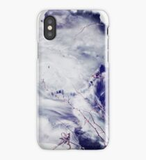 The River is Made of Marble  iPhone Case/Skin