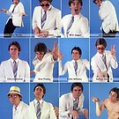 Jim Carrey Impressions by scohoe