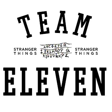 TEAM ELEVEN by localfandoms