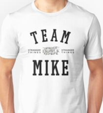 TEAM MIKE Unisex T-Shirt