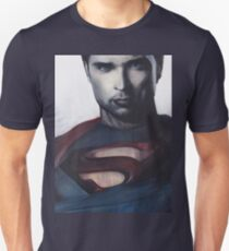 Smallville Savior  T-Shirt