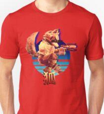 Camiseta unisex 2 0 XX