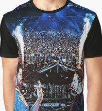 """Arcade"" Graphic T-Shirt"