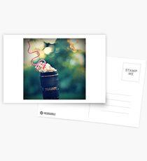 Nikon Sundae Postcards