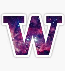 University of Washington Sticker Sticker