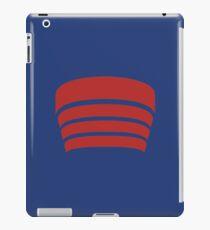 Frank Lloyd Wright Logo - NYC Guggenheim Museum iPad Case/Skin