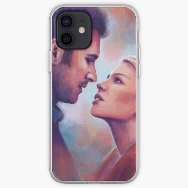 Moments iPhone Soft Case