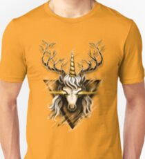 Deer Unicorn T-Shirt