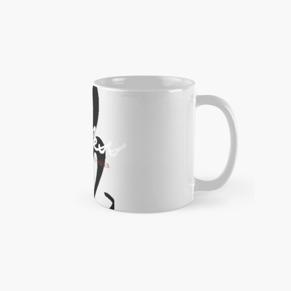 Fearless--The Mortal Instruments Series Classic Mug