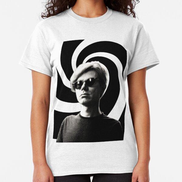 Warhol-notic Classic T-Shirt