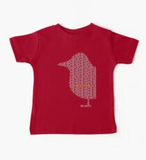Bird is the Word Kids Clothes