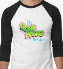 Fresh Prince of Bel Air Logo Men's Baseball ¾ T-Shirt