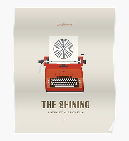 The Shining Poster