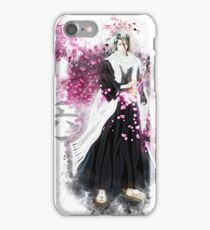 Bleach - Byakuya iPhone Case/Skin