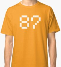 Kamen Rider Ex-Aid 87 Cosplay Tee  Classic T-Shirt