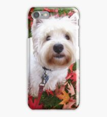 Wee Braw Boy iPhone Case/Skin