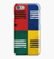 MADE Bigbang album iPhone Case/Skin