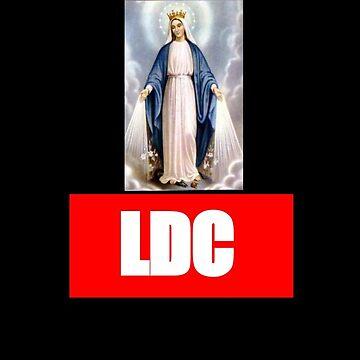 LOedLDC by Sageyboi123