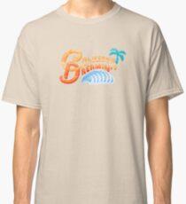 California Dreamin' Classic T-Shirt