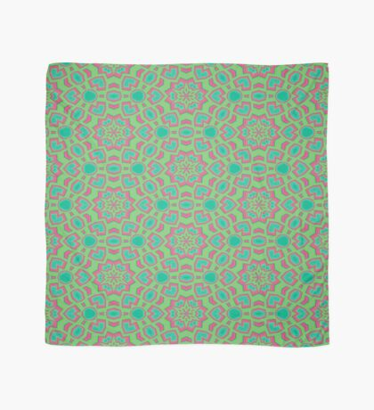 Intersecting Circles by Julie Everhart Scarf