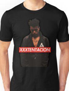 XXXTENTACION Supreme Unisex T-Shirt