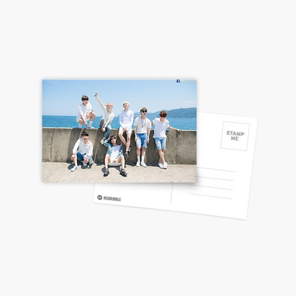 Bts Puma Stationery Redbubble