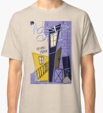 Noises Off Playbill Classic T-Shirt