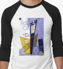 Noises Off Playbill T-Shirt